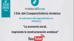Imagen invitación día del Cooperativismo