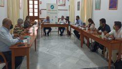 Reunión con ACES y Cecovi (8)