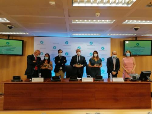 02-07-2020 1º Día del Cooperativismo Andaluz