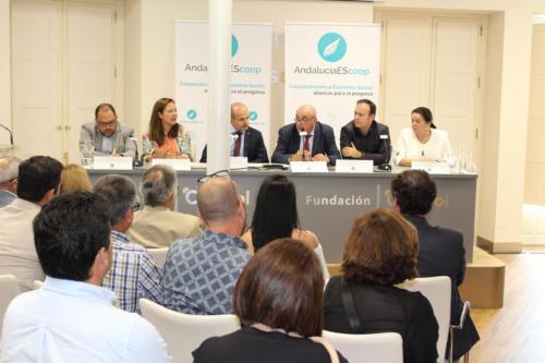 03-07-2018.Presentación de AndalucíaEScoop